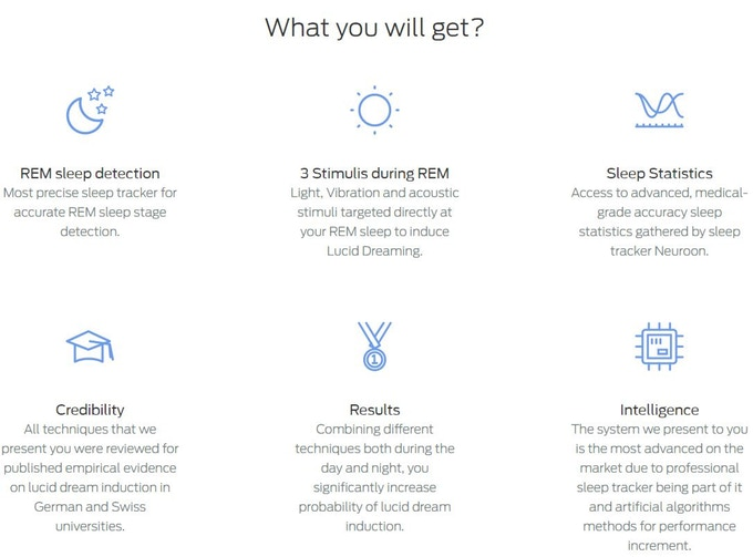 Neuroon Open: World's Smartest Sleep Tracker | Indiegogo