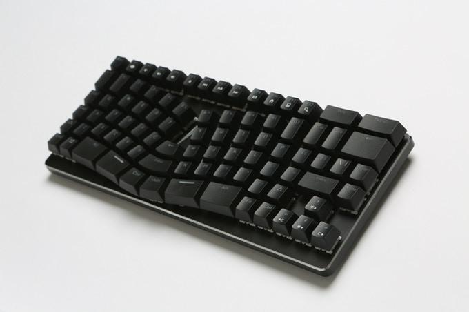 Механическая клавиатура с подсветкой X-Bows купить москва