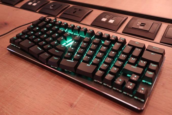 Подсветка клавиш клавиатуры X-Blows