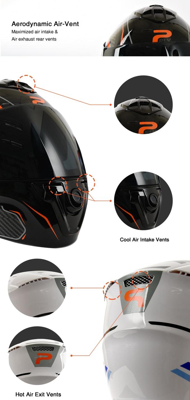 Smart Helmet Project Papers