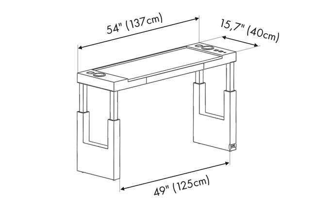 S size Bedchill dimensions