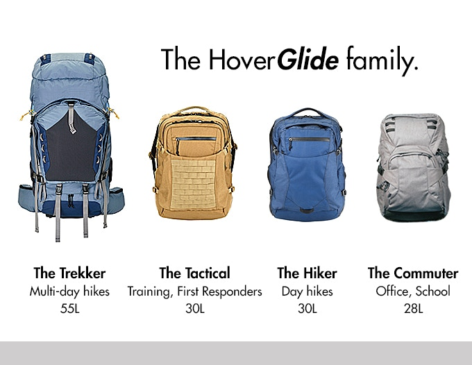 1f3613ee78 HoverGlide  World s First Floating Backpack