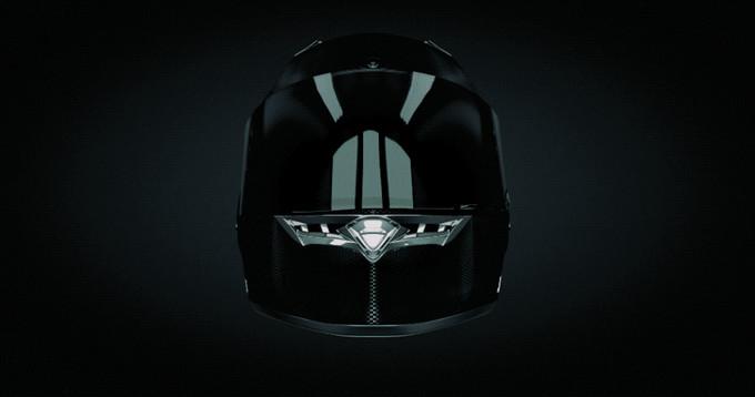 JARVISH: The Smartest Motorcycle Helmet Ever Made   Indiegogo