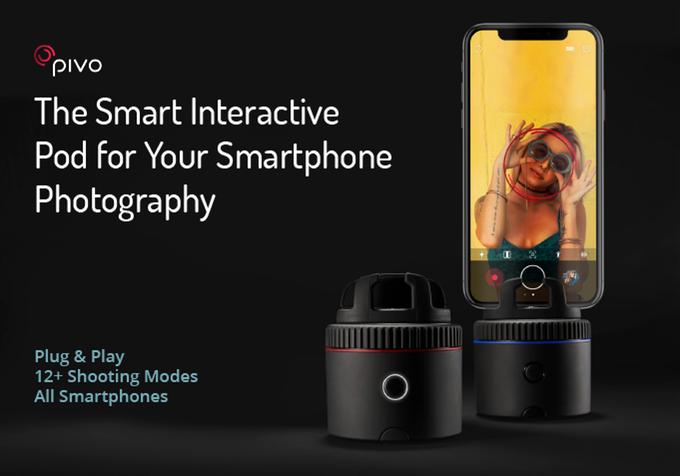 Pivo. Get Insanely Creative GIFs, Photos & Videos.