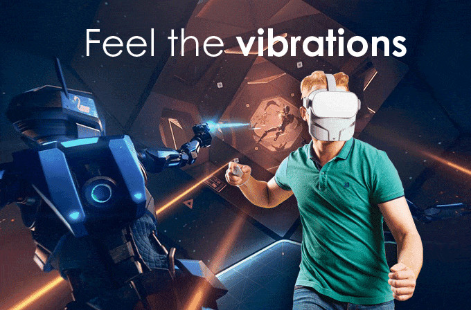Feelreal - The World's First Multisensory VR Mask | Indiegogo