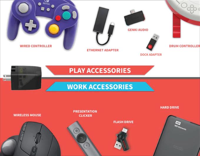 GENKI: Covert Dock for the Nintendo Switch | Indiegogo