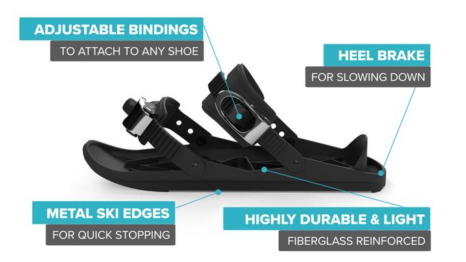 Skishoes Pro ™